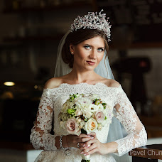 Wedding photographer Pavel Chumakov (ChumakovPavel). Photo of 27.02.2018