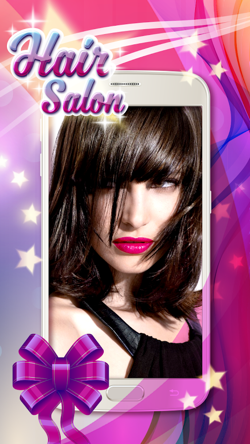 Hairstyle Changer Editor Android Apps on Google Play