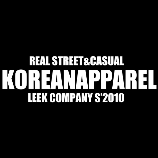 코리안어패럴 - koreanapparel