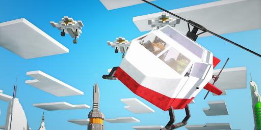 Addons for Minecraft PE 1.0.9 screenshots 3