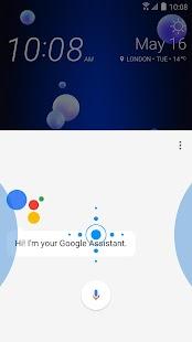 HTC Edge Sense - náhled