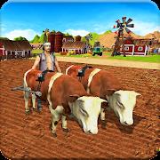 Village Farmer Simulation 18: Farming && Harvesting APK for Bluestacks