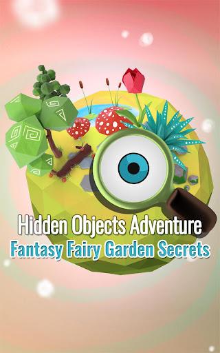Fantasy Fairy Garden Secrets 2.8 de.gamequotes.net 5