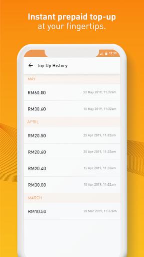 MyUMobile 3.3.0 Screenshots 6