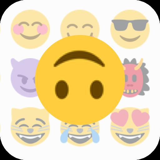 Twitter style emoji