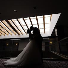 Wedding photographer Anna Kononec (annakononets). Photo of 20.07.2018