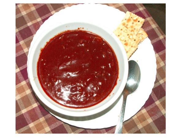 Duey's Corner Tap -- Chili Knock Off Recipe