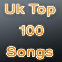 Uk Top 100 Songs Free icon