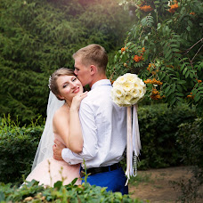 Wedding photographer Olga Aleksandrova (Avertaj). Photo of 20.08.2015