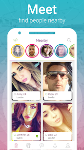 HOOTT – Find Chat and Meet 3