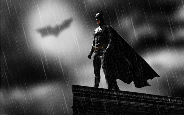 Batman wallpapers chrome set the batman wallpaper on new tab voltagebd Image collections