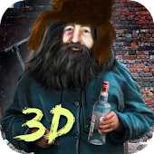 Homeless Survival Simulator 3D