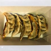F4. Steamed Dumplings