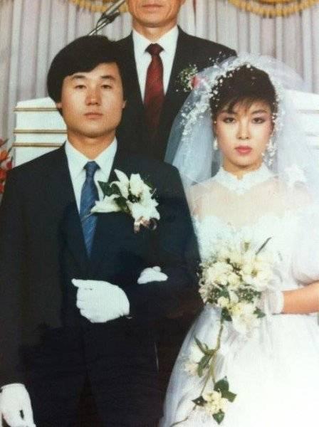 yubin parents