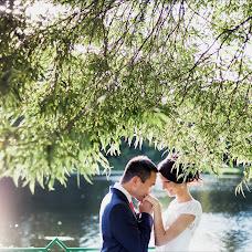 Wedding photographer Katerina Berzleva (Alykarda). Photo of 01.09.2015