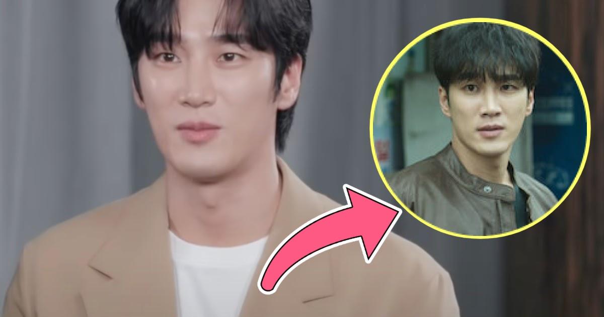 """Ahn Bo Hyun Memiliki """"Beberapa"""" Pilihan Karakter Untuk """"My Name"""", Dan Begini Cara Dia Berakhir Sebagai Pemeran Utama Pria"""