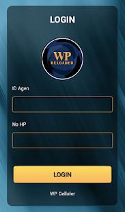 WP Pulsa - náhled