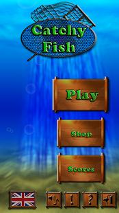 Catchy Fish - náhled