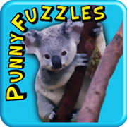 PunnyFuzzle - Kids Word Games APK