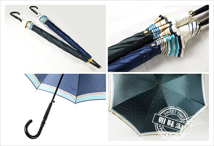 台灣陽傘行-淑女直立傘