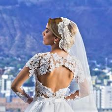 Wedding photographer Aldo Barón (Aldobaron). Photo of 01.04.2018