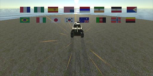 World Avenger Game Pro  screenshots EasyGameCheats.pro 1