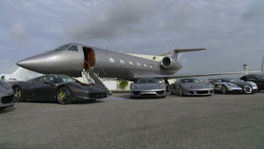 Super Cars of the Super Rich: Swedish Supercar & Luxury American Tank thumbnail
