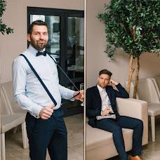Wedding photographer Anton Kovalev (Kovalev). Photo of 19.10.2017