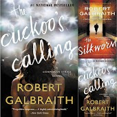 A Cormoran Strike Novel