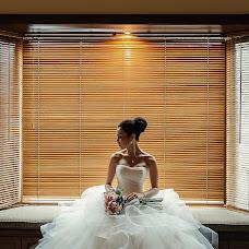 Wedding photographer PALOMA MEJIA (mejia). Photo of 01.08.2016
