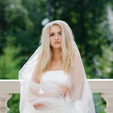 Wedding photographer Darya Dremova (Dashario). Photo of 23.07.2018