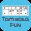 Tambola Fun - Number Calling App icon