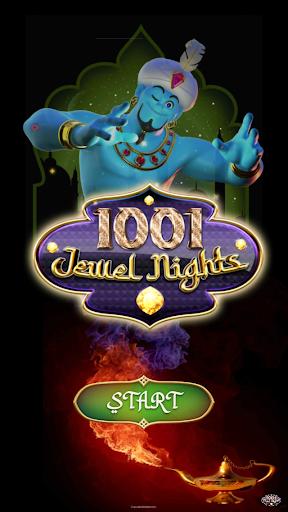 1001 Jewels