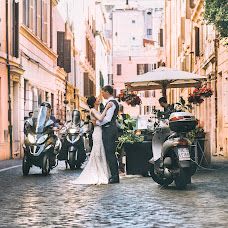 Wedding photographer Irina Morina (Iris). Photo of 04.05.2017