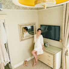 Wedding photographer Tatyana Kotelkina (Tanya2386). Photo of 23.07.2018