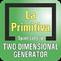 Lotto Winner for La Primitiva icon