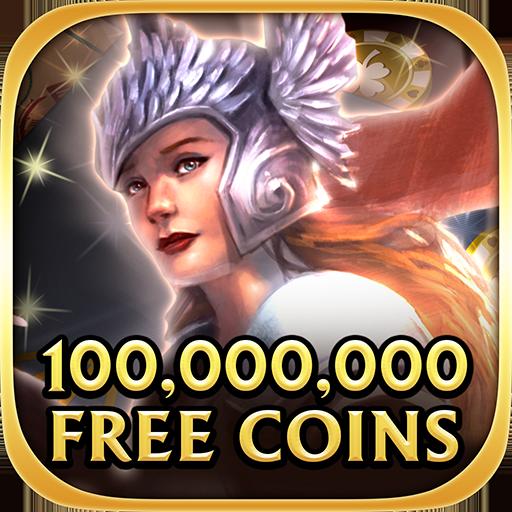 Slots Billionaire - Free Casino Slot Games! (game)