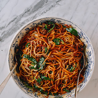 Wheat Noodles Recipes