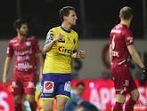 Jens Cools rejoint l'AS Eupen