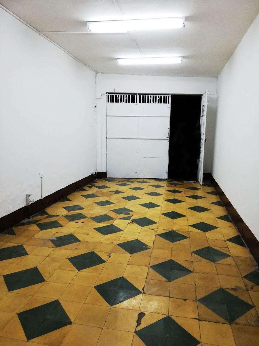 apartamento en arriendo san javier 679-22657
