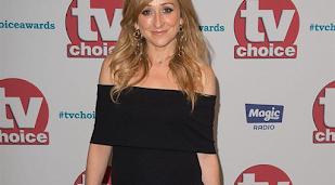 Charlotte Bellamy 'hassled' by soap fans over Emmerdale affair