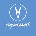 Impressed icon