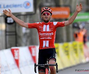 Team Sunweb maakt selectie (met één belg) bekend voor Critérium du Dauphiné en ook de namen voor de Ronde van Lombardije liggen vast