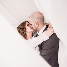 Wedding photographer Evgeniy Martynov (martynov). Photo of 22.03.2016