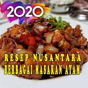 GUIDE for RESEP BERBAGAI MASAKAN AYAM