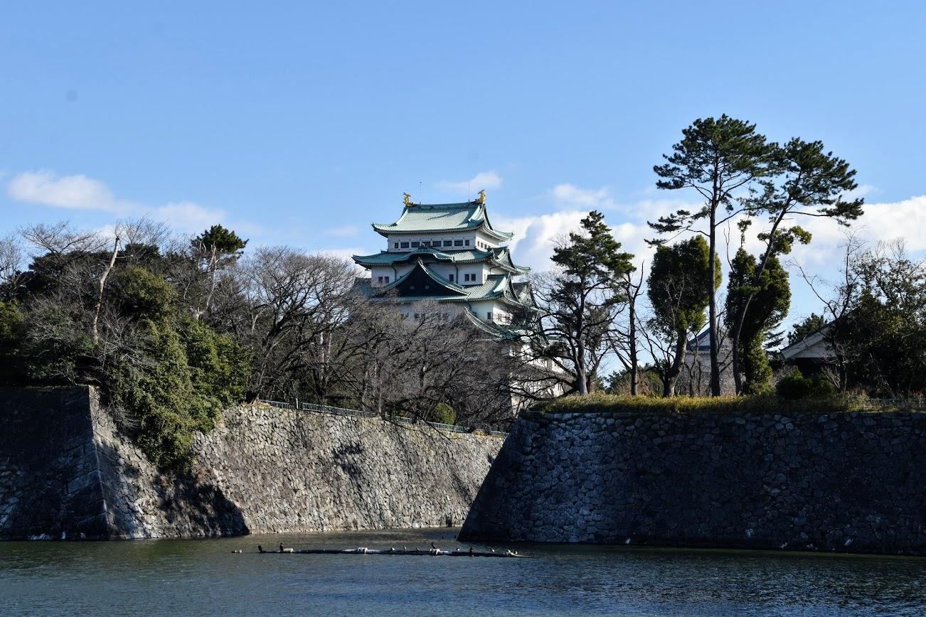 que ver y hacer en Nagoya