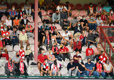 KV Kortrijk waarschuwt supporters voor thuiswedstrijd tegen Antwerp