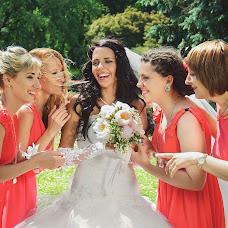 Wedding photographer Olya Kangro (Milva). Photo of 19.07.2013