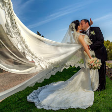 Wedding photographer Luis Octavio Echeverría (luisoctavio). Photo of 08.07.2014
