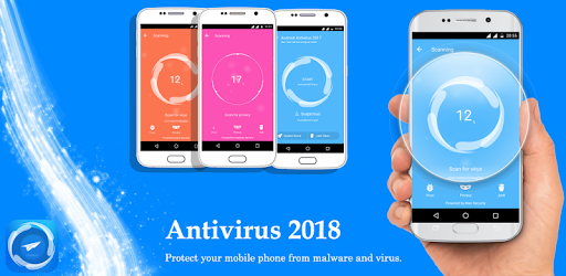 Antivirus 2018 & Virus Cleaner for PC